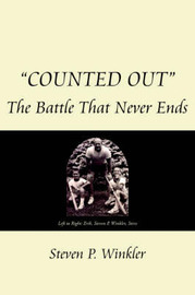 """Counted Out"" by Steven P. Winkler image"
