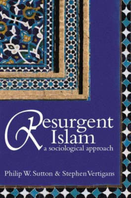 Sociology of Islam by Philip W. Sutton image