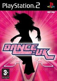 Dance: UK for PlayStation 2 image