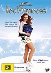 Ice Princess on DVD