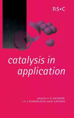 Catalysis in Application image