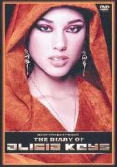 Alicia Keys - The Diary Of Alicia Keys on DVD