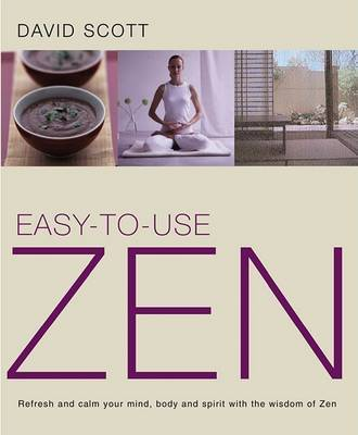 Easy-to-use Zen by David Scott image