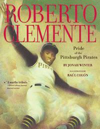 Roberto Clemente by Jonah Winter image