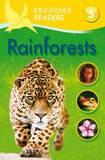 Kingfisher Readers L5: Rainforests by James Harrison