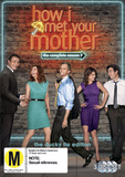How I Met Your Mother - Season 7 DVD