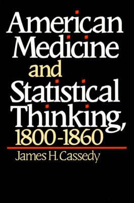 a review of james cassedys medicine in america Compre o livro medicine in america: a short history na amazoncombr: confira as ofertas para livros em inglês e importados.