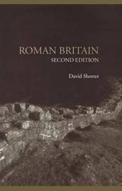 Roman Britain by David Shotter image