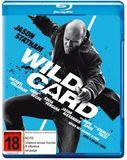 Wild Card on Blu-ray