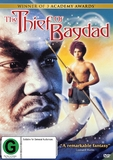 The Thief of Bagdad DVD