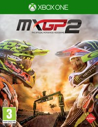 MXGP 2 - The Official Motocross Videogame for Xbox One
