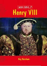 Henry VIII? by Kay Barnham image