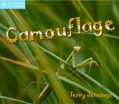 Camouflage by Tony Jennings image