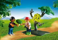 Playmobil: Summer Fun - Night Walk image