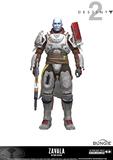 """Destiny 2: Zavala - 7"""" Figure"""