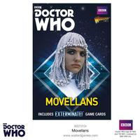 Doctor Who: Movellans