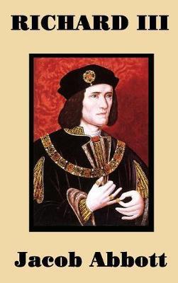 Richard III by Jacob Abbott image