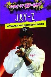 Jay-Z by Eileen Lucas