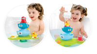 Yookidoo: Stack N Spray Tub Fountain image