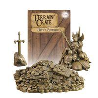 Terraincrate: Hero's Fortune image
