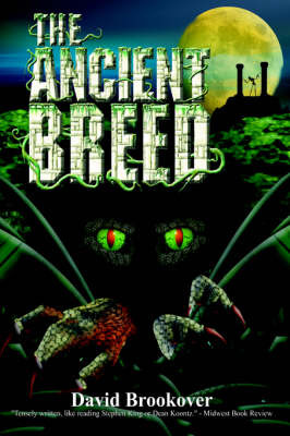 The Ancient Breed by David Brookover image