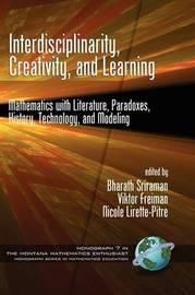 Interdisciplinarity, Creativity, and Learning image