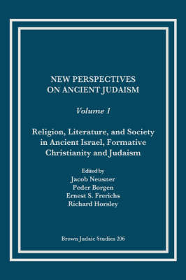 New Perspectives on Ancient Judaism image