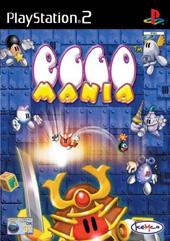 Eggo Mania for PS2