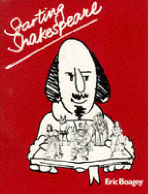 Starting Shakespeare image