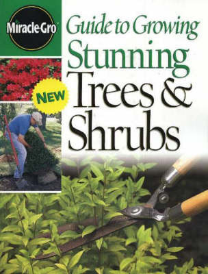 Guide to Growing Healthy Trees and Shrubs