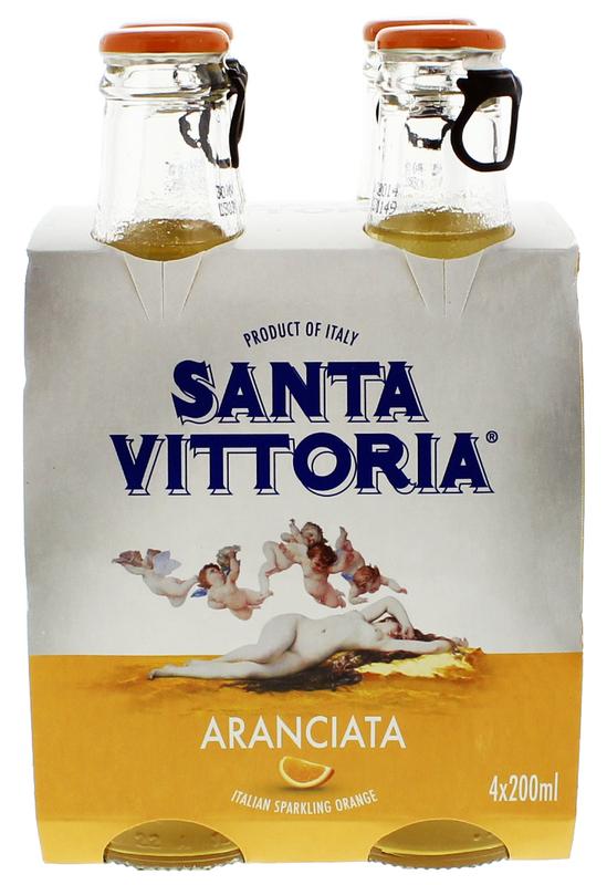 Santa Vittoria Aranciata (200ml)