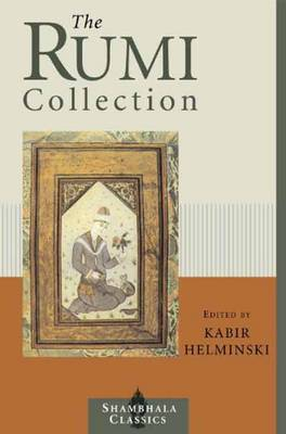 The Rumi Collection by Kabir Helminski image