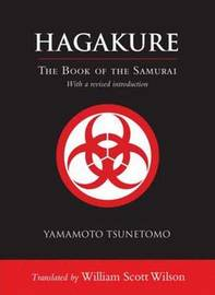 Hagakure by William Scott Wilson