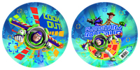 Toy Story Large Dyna Ball - 230mm