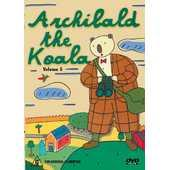 Archibald The Koala - Vol. 5 on DVD