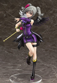 The Idolmaster: Cinderella Girls - 1/7 Ranko Kanzaki PVC Figure