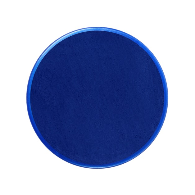 Snazaroo Face Paint - Dark Blue (18ml)