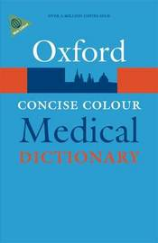 Concise Colour Medical Dictionary image