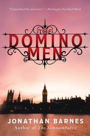 The Domino Men by Jonathan Barnes image