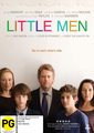 Little Men on DVD