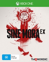 Sine Mora for Xbox One