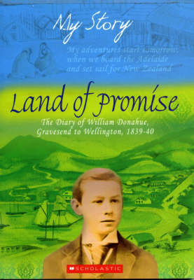 Land of Promise by Lorraine Orman image