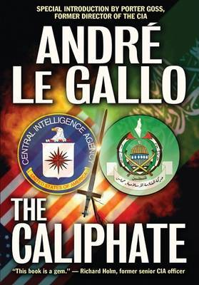 The Caliphate by Andre Le Gallo image