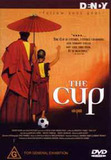 The Cup on DVD