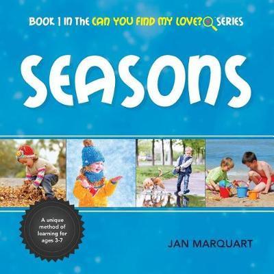 Seasons by Jan Marquart