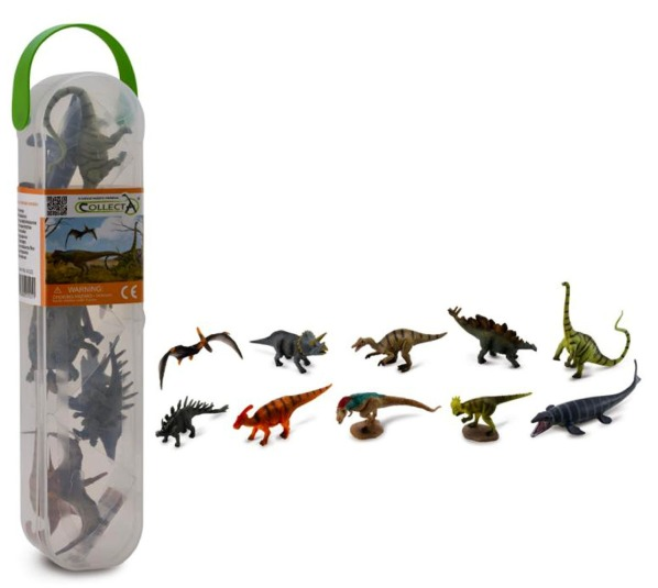 CollectA: Box of Mini Dinosaurs - Series 1