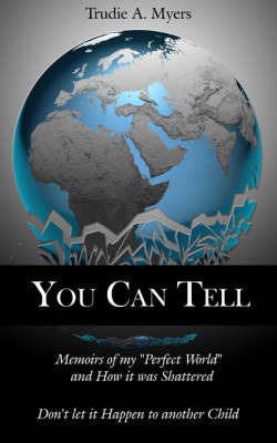 You Can Tell by Trudie, A. Myers image