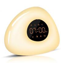 Sunrise Alarm Clock Wake Up Light