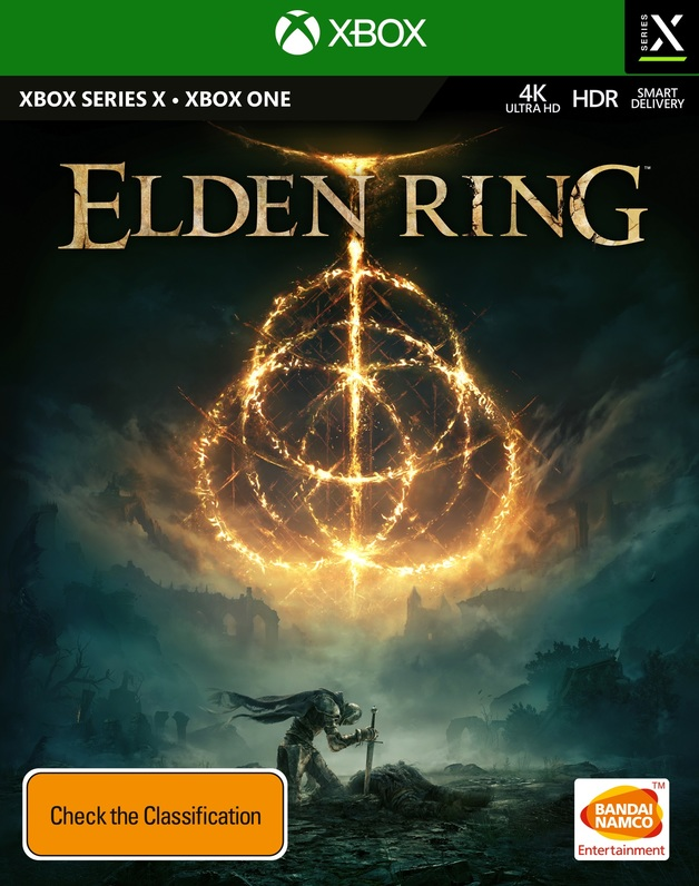 Elden Ring for Xbox Series X, Xbox One