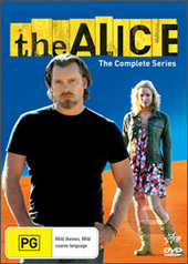 Alice, The: Complete Series (6 Disc) on DVD